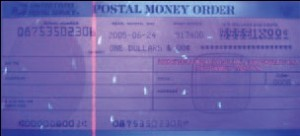 Counterfeit Postal Money Orders Counterfeit Fraud Fighter